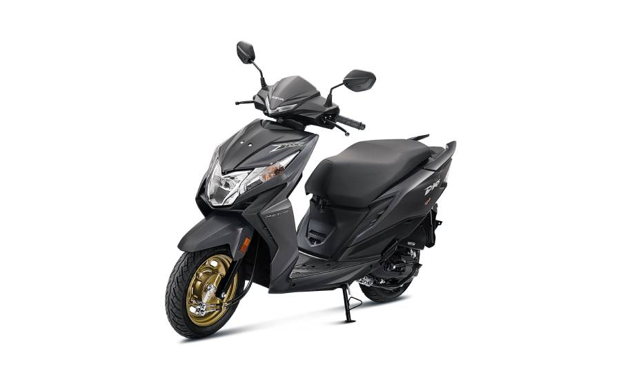 Honda Dio On Road Price In Bangalore | 4 Variants Colour | Offer 2021
