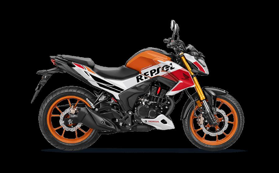Buy Honda Hornet 2.0 ABS Ltd ED REPSOL Price in Bangalore 2021