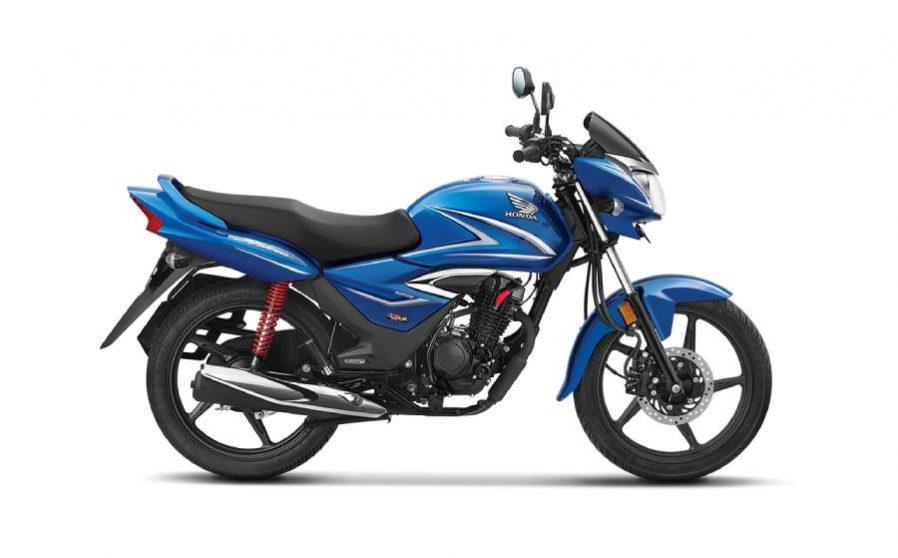 Honda Shine Mileage Bike