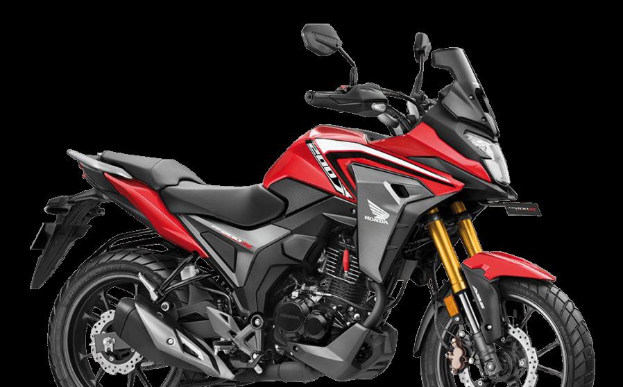 Honda CB200X price in bangalore